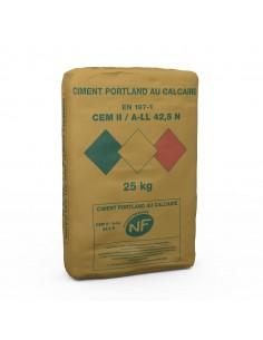 Ciment portland - CEM II /...