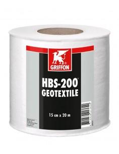 Toile élastique geotextile...