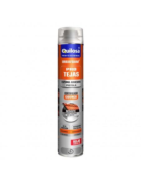 Mousse adhésive polyuréthane - ORBAFOAM PRO - Quilosa