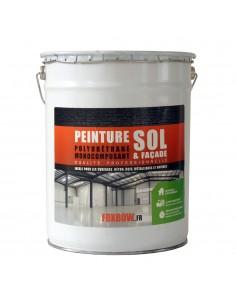Peinture polyuréthane sol...