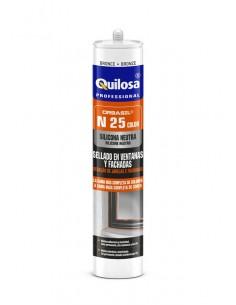 Mastic silicone neutre 31...
