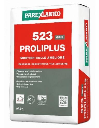 Colle carrelage – 523 Proliplus –...